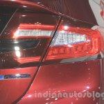 Honda Clarity Fuel Cell taillamp