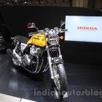 Honda Concept CB front at the 2015 Tokyo Motor Show