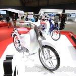 Honda EV-Cub Concept at the 2015 Tokyo Motor Show