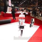 Honda EV-Cub Concept rear at the 2015 Tokyo Motor Show