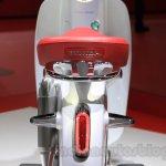Honda EV-Cub Concept taillight at the 2015 Tokyo Motor Show