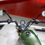 Honda Grom 50 Scrambler Concept One at the 2015 Tokyo Motor Show
