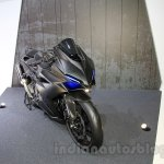 Honda Lightweight Supersports Concept front at the 2015 Tokyo Motor Show