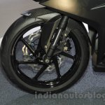 Honda Lightweight Supersports Concept wheels at the 2015 Tokyo Motor Show