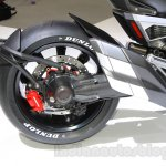 Honda Neowing concept disc brake at the 2015 Tokyo Motor Show