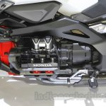 Honda Neowing concept engine at the 2015 Tokyo Motor Show