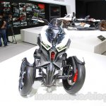 Honda Neowing concept front at the 2015 Tokyo Motor Show