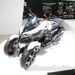 Honda Neowing concept front quarter at the 2015 Tokyo Motor Show