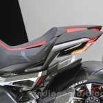 Honda Neowing concept seat at the 2015 Tokyo Motor Show