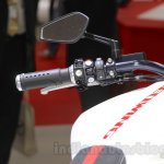Honda Neowing concept switches at the 2015 Tokyo Motor Show