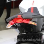 Honda Neowing concept taillight at the 2015 Tokyo Motor Show