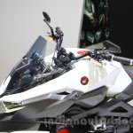 Honda Neowing concept tank at the 2015 Tokyo Motor Show