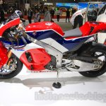 Honda RC213V-S side at the 2015 Tokyo Motor Show