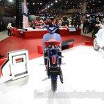 Honda Super Cub Concept rear at the 2015 Tokyo Motor Show
