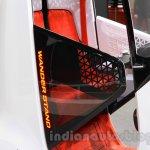 Honda Wander Stand interior at the 2015 Tokyo Motor Show