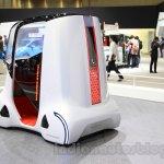Honda Wander Stand rear quarter at the 2015 Tokyo Motor Show