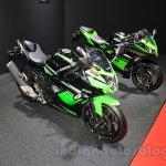 Kawasaki Ninja 250 SL at the 2015 Tokyo Motor Show
