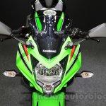 Kawasaki Ninja 250 SL headlight at the 2015 Tokyo Motor Show