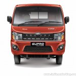 Mahindra Supro Maxitruck front official picture
