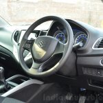 Maruti Baleno Diesel interior Review