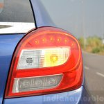 Maruti Baleno Diesel taillights Review