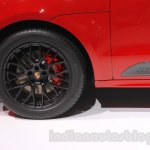 Porsche Macan GTS rim at 2015 Tokyo Motor Show