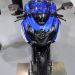 Suzuki GSX-R1000 ABS 30th Anniversary Edition front