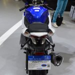 Suzuki GSX-R1000 ABS 30th Anniversary Edition rear
