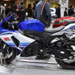 Suzuki GSX-R1000 ABS 30th Anniversary Edition side