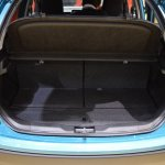 Suzuki Ignis boot at 2015 Tokyo Motor Show
