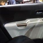 Suzuki Ignis door panels at 2015 Tokyo Motor Show
