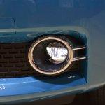 Suzuki Ignis foglight at 2015 Tokyo Motor Show