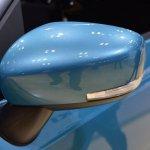 Suzuki Ignis wing mirror at 2015 Tokyo Motor Show