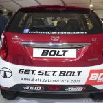 Tata Bolt Rally rear APS 2015