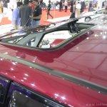 Tata GenX Nano sunroof tilt with sunroof at APS 2015