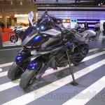 Yamaha MWT-9 at 2015 Tokyo Motor Show