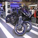 Yamaha MWT-9 at the 2015 Tokyo Motor Show