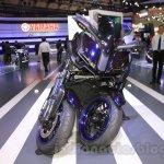 Yamaha MWT-9 front angle at 2015 Tokyo Motor Show