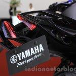 Yamaha MWT-9 taillight at 2015 Tokyo Motor Show