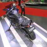 Yamaha MWT-9 top at 2015 Tokyo Motor Show