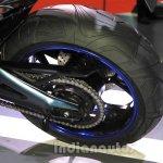 Yamaha MWT-9 wheel at 2015 Tokyo Motor Show
