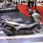 Yamaha NMAX 125 at 2015 Tokyo Motor Show