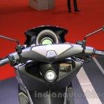 Yamaha NMAX 125 console at 2015 Tokyo Motor Show