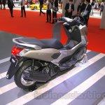Yamaha NMAX 125 rear quarters at 2015 Tokyo Motor Show