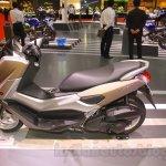 Yamaha NMAX 125 side at 2015 Tokyo Motor Show