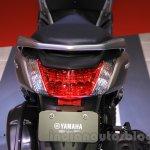 Yamaha NMAX 125 taillight at 2015 Tokyo Motor Show