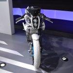 Yamaha PES2 front at the 2015 Tokyo Motor Show