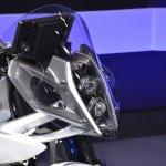 Yamaha PES2 headlight at the 2015 Tokyo Motor Show