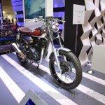 Yamaha Resonator125 at 2015 Tokyo Motor Show