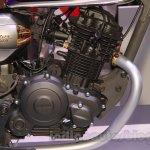 Yamaha Resonator125 engine at 2015 Tokyo Motor Show